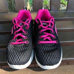 Sketchers Lite-Weight Memory Foam Sneakers